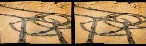 Rover Tracks
