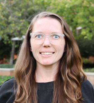 Krystal Boehlert headshot